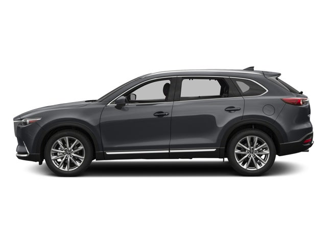 2017 mazda cx 9 signature awd orem ut salt lake city. Black Bedroom Furniture Sets. Home Design Ideas