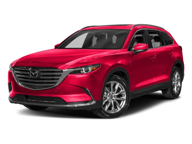 2016 mazda cx 9 awd 4dr grand touring orem ut salt lake city springville spanish fork utah. Black Bedroom Furniture Sets. Home Design Ideas