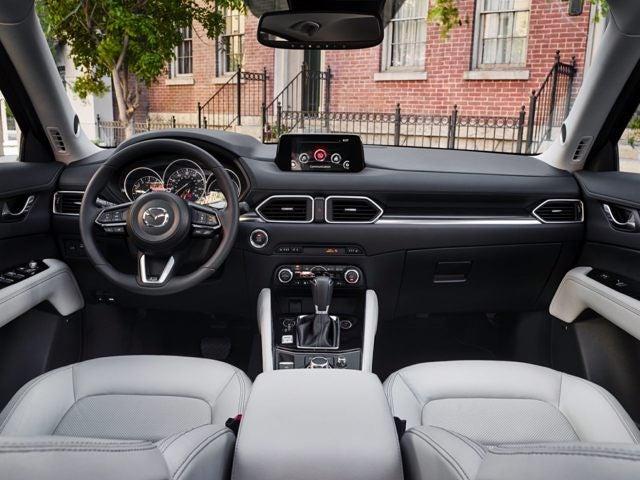 2017 Mazda Cx 5 Touring Awd In Orem Ut