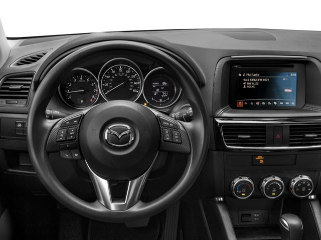 2016 Mazda Cx 5 Sport In Orem Ut