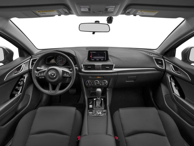 2017 Mazda Mazda3 4 Door Sport Base In Orem Ut