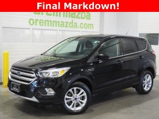 Used Ford Escape Orem Ut